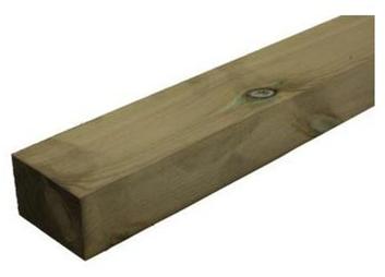 Lambourde 40×60 mm en 3 m